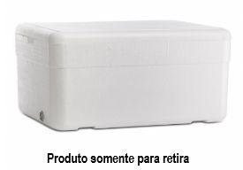Caixa Térmica de Isopor 100 Litros - Goldpac