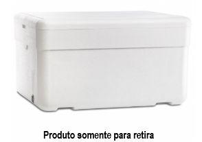 Caixa Térmica de Isopor 120 Litros - Goldpac
