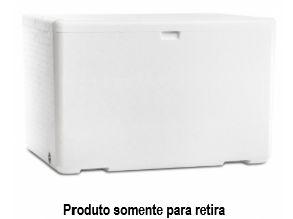 Caixa Térmica de Isopor 170 Litros - Goldpac