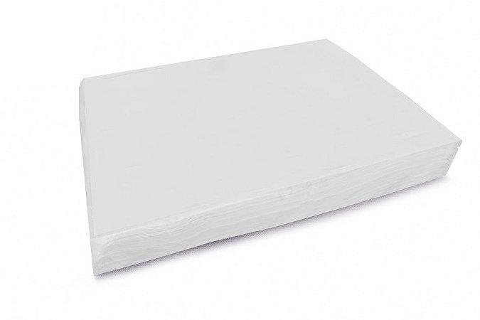 Toalha para Bandeja Bom Apetite Branco 36 x 25 - Dadu