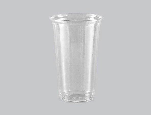 Copo Plástico Descartável Liso 330 ml Copaza
