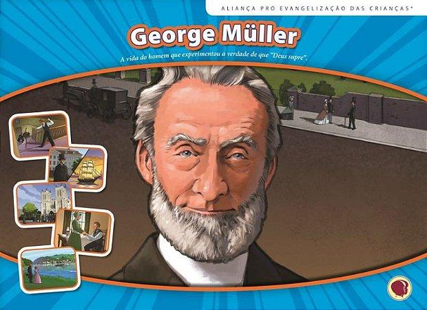 GEORGE MULLER APEC