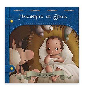 NASCIMENTO DE JESUS CLÁSSICOS BÍBLICOS