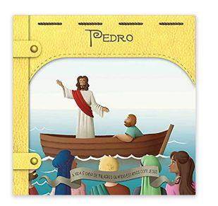 PEDRO CLÁSSICOS BÍBLICOS