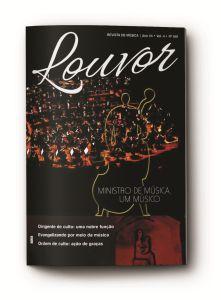 LOUVOR 4TRIM2021 CONVICÇÃO 169 MINISTRO DE MÚSICA UM MÚSICO