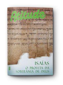 ATITUDE ALUNO 4TRIM2021 CONVICÇÃO 460 JOVENS ISAÍAS O PROFETA DA SOBERANIA DE DEUS