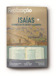 REALIZAÇÃO ALUNO 4TRIM2021 CONVICÇÃO 92 TERCEIRA IDADE ISAÍAS O EVANGELHO DO ANTIGO TESTAMENTO