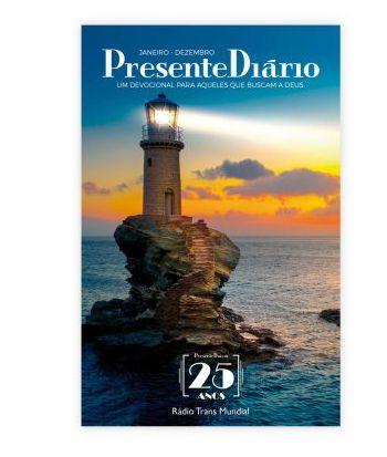 PRESENTE DIÁRIO 2022 TRADICIONAL FAROL VOL 25 RTM