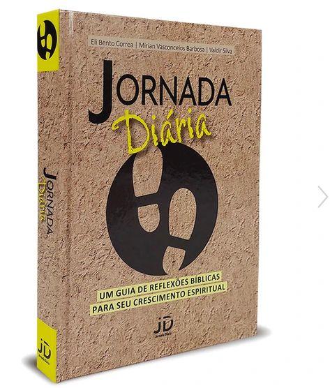 DEVOCIONAL  JORNADA DIÁRIA TRADICIONAL