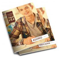 APRENDER A PALAVRA ADOLESCENTES ALUNO DEFENDA SUA FÉ ALICERCES VOL 9 ECE 14 ANOS