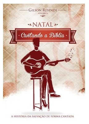 CANTANDO A BÍBLIA NATAL