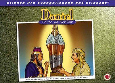 DANIEL FORTE NO SENHOR HISTÓRIA APEC