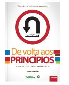 DE VOLTA AOS PRINCÍPIOS