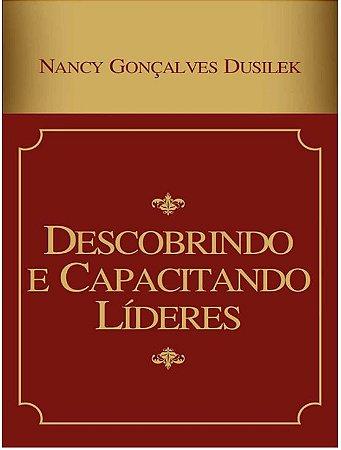 DESCOBRINDO E CAPACITANDO LIDERES LIVRO CONVICÇÃO