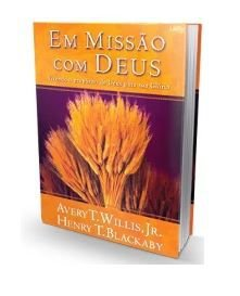 EM MISSÃO COM DEUS LIFEWAY