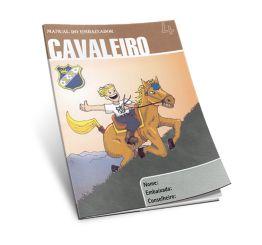 MANUAL DO EMBAIXADOR CAVALEIRO VOL 4