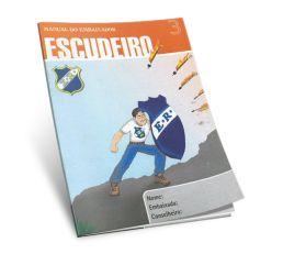 MANUAL DO EMBAIXADOR ESCUDEIRO VOL 3