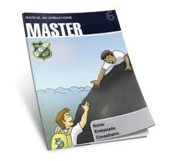 MANUAL DO EMBAIXADOR MASTER VOL 6