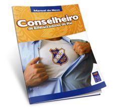 MANUAL DO NOVO CONSELHEIRO DE EMBAIXADORES DO REI