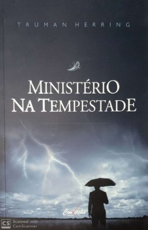 MINISTÉRIO NA TEMPESTADE