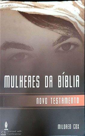 MULHERES DA BÍBLIA NOVO TESTAMENTO LIVRO UFMBB