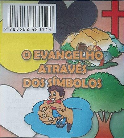 O EVANGELHO ATRAVÉS DOS SÍMBOLOS CARTÕES PEQUENOS APEC