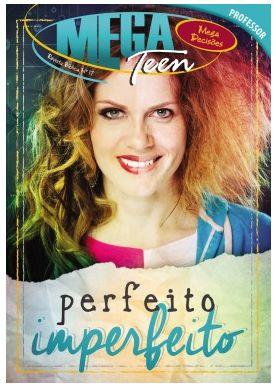 PERFEITO IMPERFEITO PROFESSOR MEGA TEEN VOL 17 ECE
