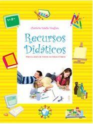 RECURSOS DIDÁTICOS PARA CLASSES DE TODAS AS FAIXAS ETÁRIAS