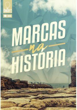 MARCAS NA HISTÓRIA PROFESSOR VOL 2 SMART ECE