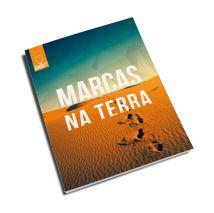 MARCAS NA TERRA ALUNO VOL 1 SMART ECE