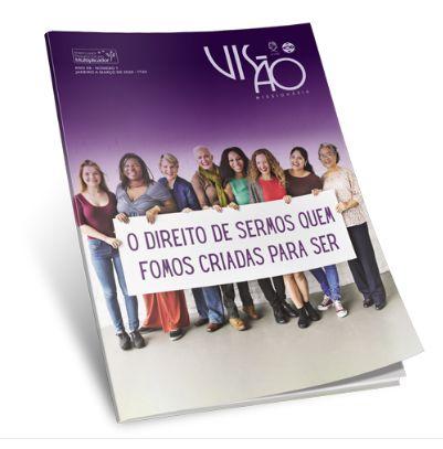 VISÃO MISSIONÁRIA 1TRIM2020 UFMBB ANO 98 1