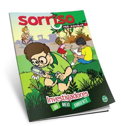 SORRISO ATIVIDADES PRÉ-ESCOLAR 2TRIM2020 UFMBB