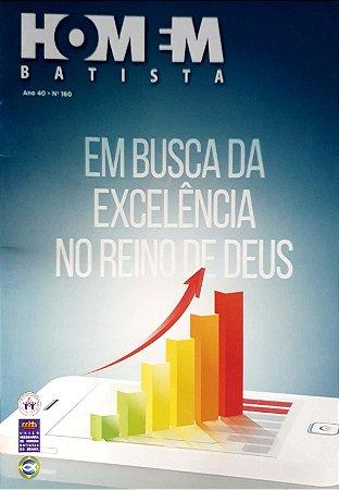 HOMEM BATISTA 4TRIM2018 CONVICÇÃO 160