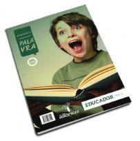 APRENDER A PALAVRA CRIANÇAS EDUCADOR OS SETE PRINCÍPIOS DE DEUS ALICERCES VOL 3 ECE 8 ANOS