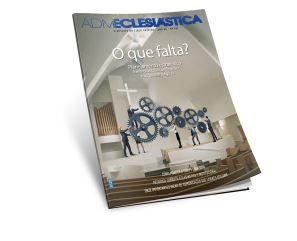 ADMINISTRAÇÃO ECLESIÁSTICA 2TRIM2019 CONVICÇÃO 182