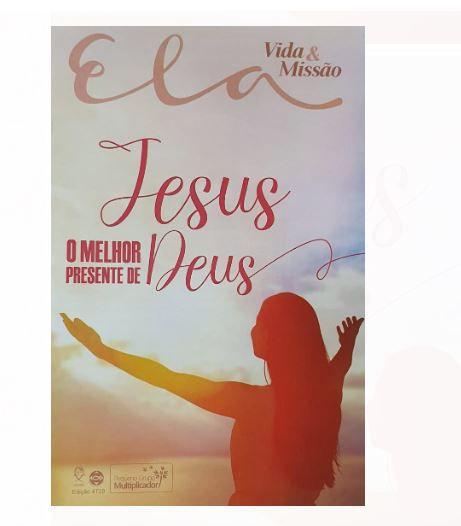 ELA VIDA & MISSÃO 4TRIM2019 UFMBB