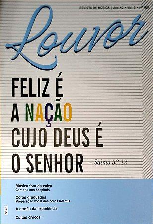 LOUVOR 3TRIM2019 CONVICÇÃO 160