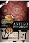 CONHEÇA O ANTIGO TESTAMENTO PROFESSOR PANORAMA BÍBLICO VOL 2 ECE