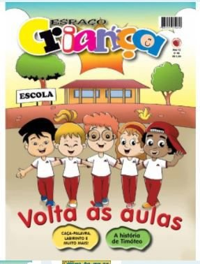 VOLTA ÀS AULAS TIMÓTEO GIBI 46 APEC