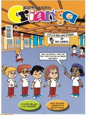 DIA DO ÍNDIO GIBI 43 APEC