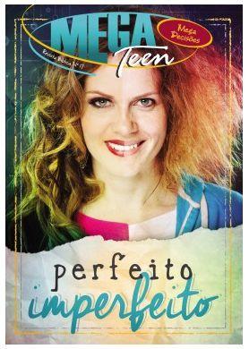 PERFEITO IMPERFEITO ALUNO MEGA TEEN VOL 17 ECE