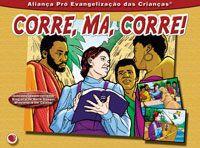 CORRE MA CORRE HISTÓRIA APEC