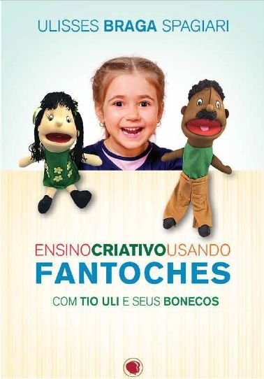 ENSINO CRIATIVO USANDO FANTOCHES