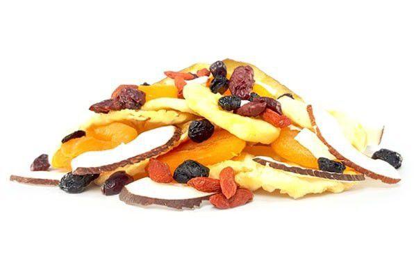 Mix de Frutas Premium 100g
