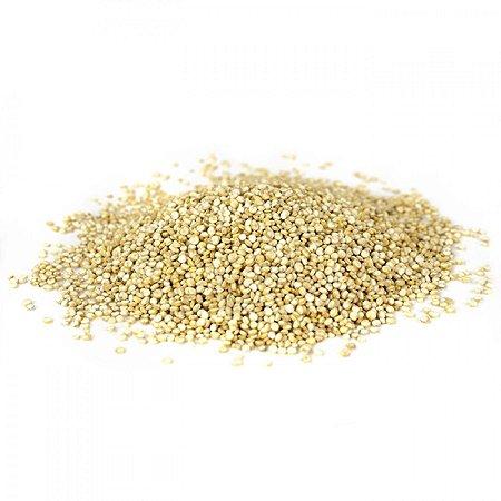 Quinoa Branca em Grãos 100g