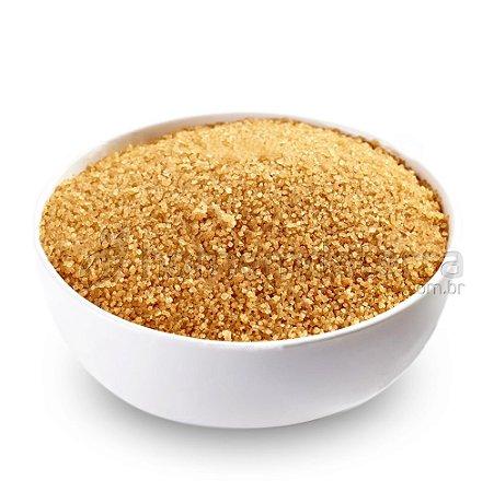Açúcar Demerara Orgânico 100g