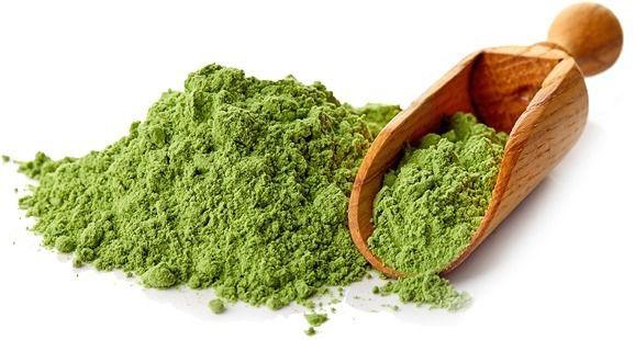 Detox Verde em Pó 100g
