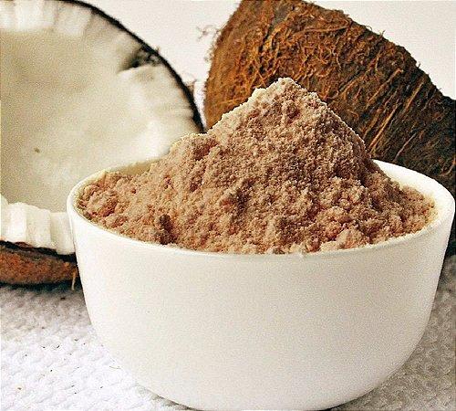 Farinha de Coco Branca 100g