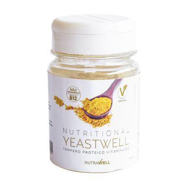Nutritional Yeast - Nutrawell 140g