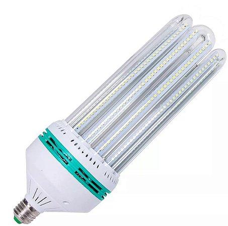 Lampada LED 6U (milho) de 100w E27 Branco Frio